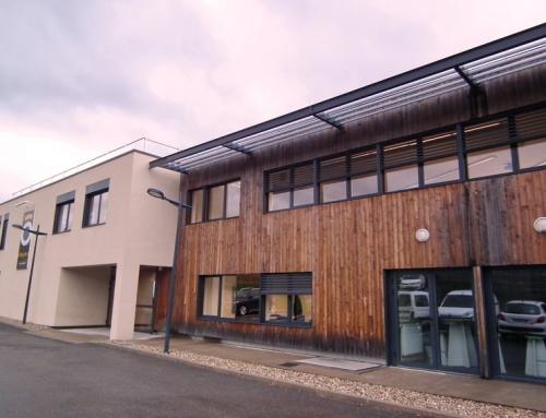 La Communauté de Communes Val'Eyrieux choisit ALPHAE